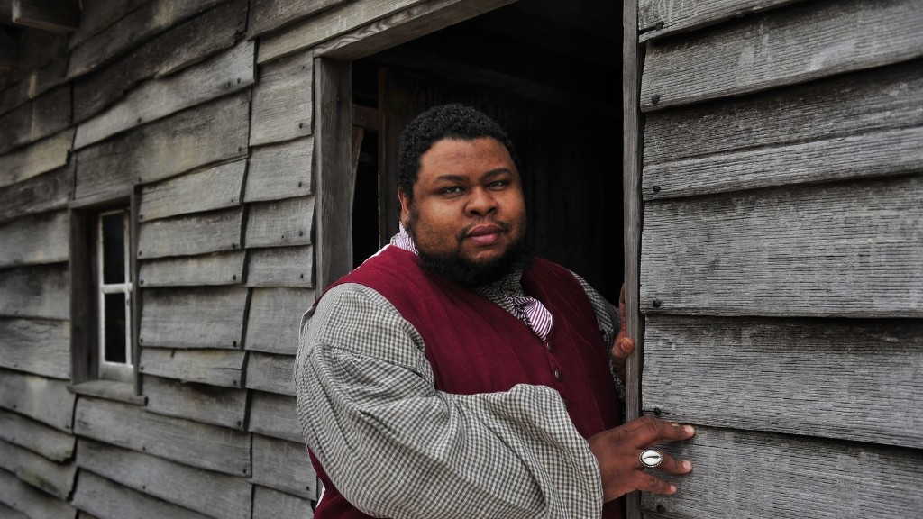 Michael Twitty Is Untangling the Roots of Southern Food