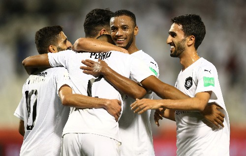 Al Sadd overcome part-timers Hienghene and VAR in CWC opener