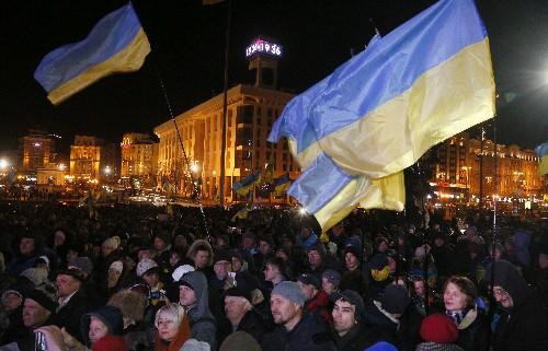 Ukraine: Troubled, unwitting star of Trump impeachment drama
