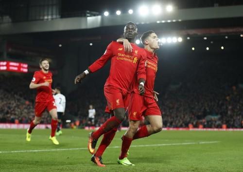 Mané relance Liverpool