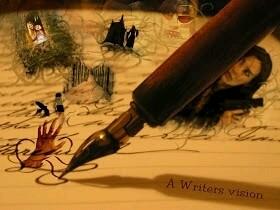 Ser Escritor - Magazine cover