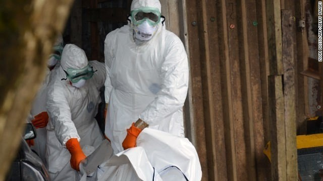 Ebola crisis calls for 'strong' action, Obama tells United Nations