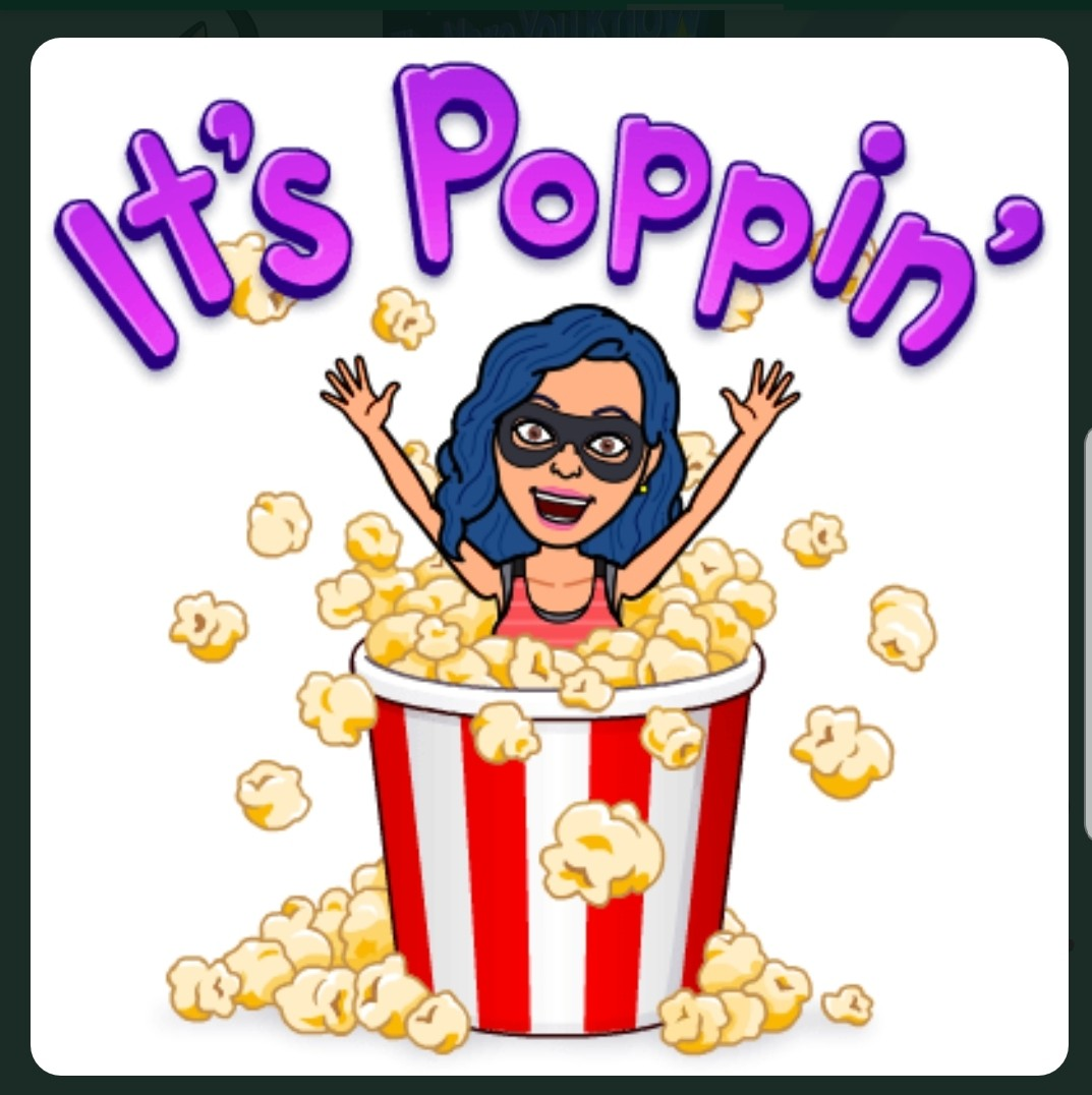 """04 July 2018 Mom and I went to the movies tonight to celebrate the 4th of July. We watched the Marvel movie, """"Black Panther"""". It was really, really good. #mom #action #hero #movie #night #movienight #FourthofJuly #happy #favorite #celebrate #celebration #4thofjuly #mother #cancer #breastcancer #awareness #mindfulness #mindful #survivor #california #socal #ie #inlandempire #micromemoir #microstory #cancerawareness #AmericanCancerSociety #southerncalifornia @AmericanCancerSociety @CelenaDiana @oceanmoonspirit @islands4writers @cancer_inform"""