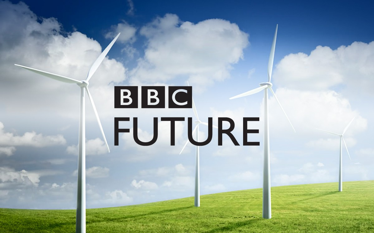 Welcome to the (BBC) Future
