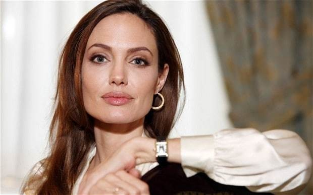 Angelina Jolie confirms plan to retire from acting