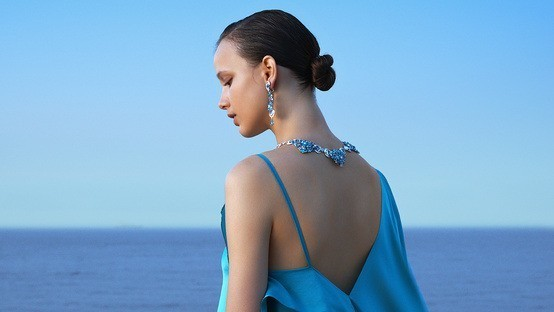 High Jewellery's Cruise Collection Makes Waves
