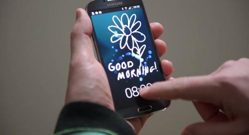 LokLok's New Messaging App Lets You Draw On Your Friend's Lock Screen