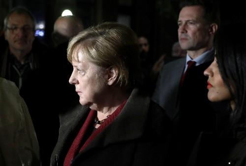 Merkel - Es hätte noch viel mehr Opfer geben können