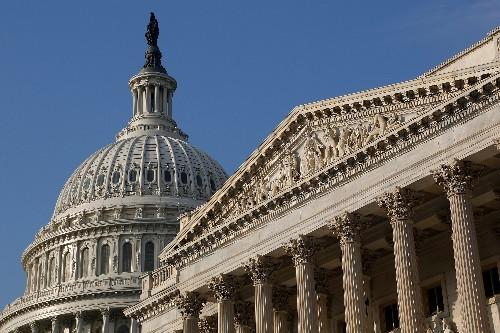 Senate passes massive spending bill for defense and domestic programs
