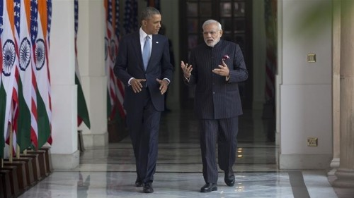 Critics question India-US nuclear breakthrough