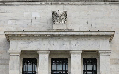 Fed draws White House fire as it prepares to raise rates