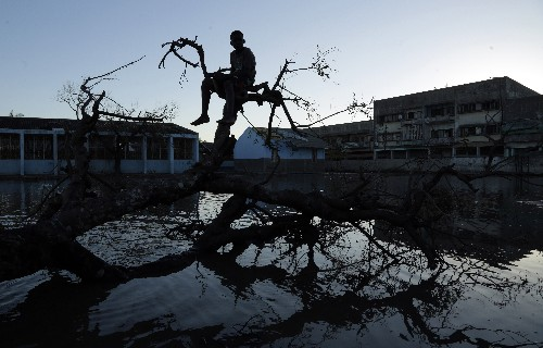 Mozambique seeks $3.2 billion to recover from cyclones