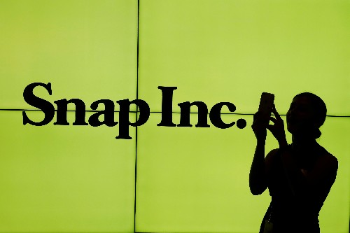 Snap restarts user growth with original shows, Android overhaul