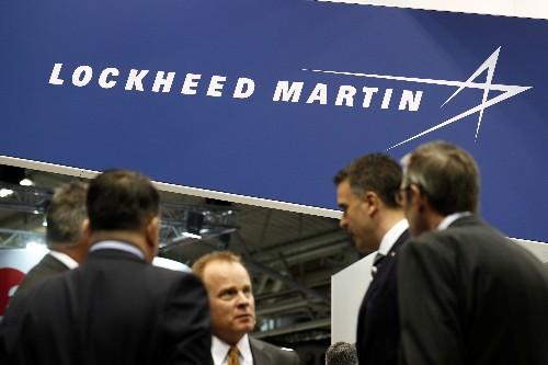 Lockheed wins NASA contract worth up to $4.6 billion