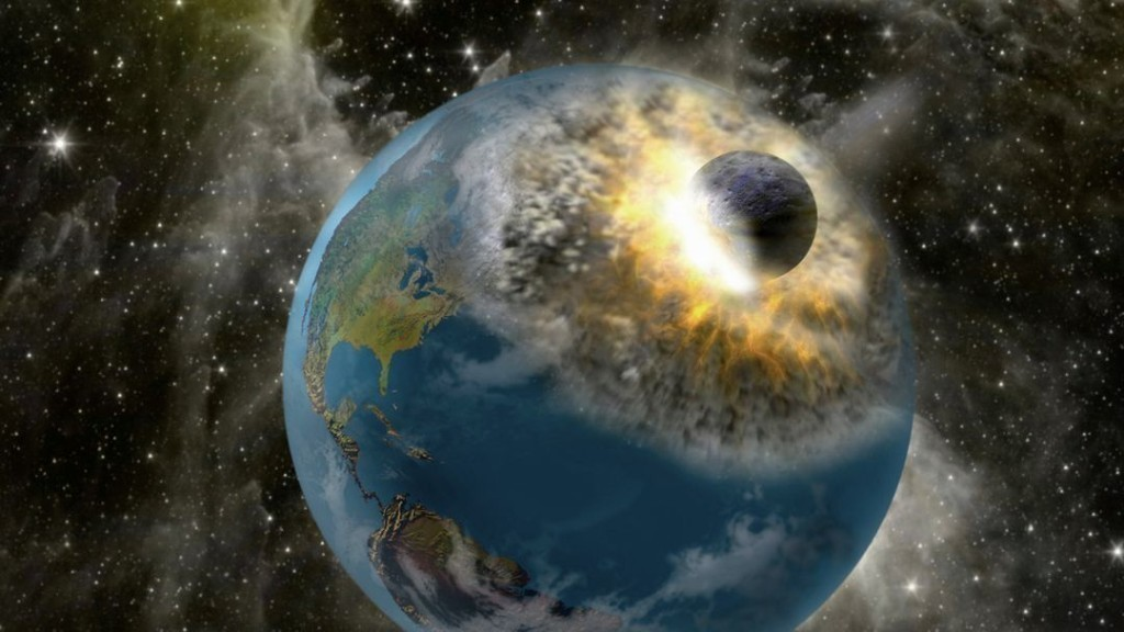 Everything That Could Destroy Our Moon