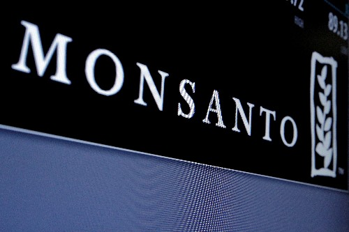 India antitrust probe finds Monsanto abused dominant position: sources