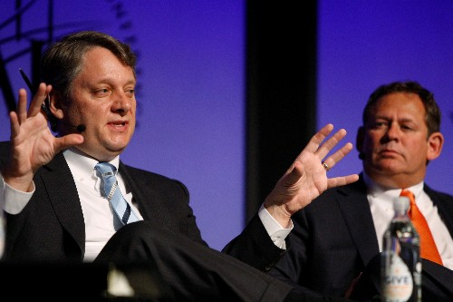 Pimco Income Fund, run by Dan Ivascyn, whipsawed by big bond rally