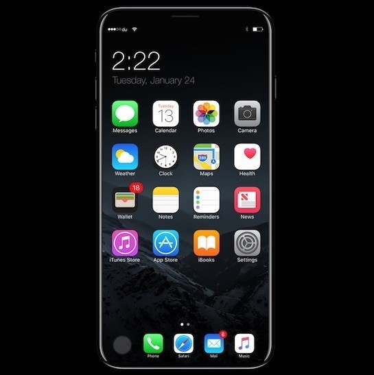 All Three New iPhones to Feature Wireless Charging This Year