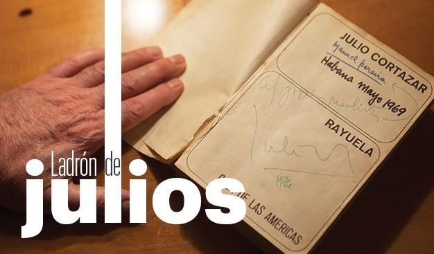Julio Cortázar cumpliría 100 años | Esquire