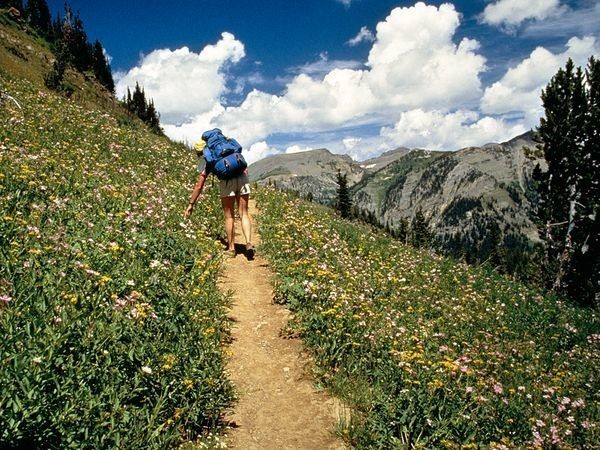 10 Best Multi-Day Hikes in the National Parks