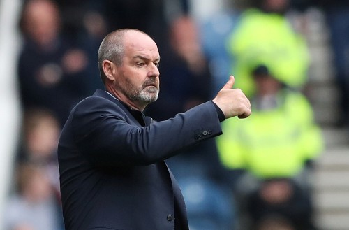 Soccer: Scotland appoint Kilmarnock's Clarke as new manager