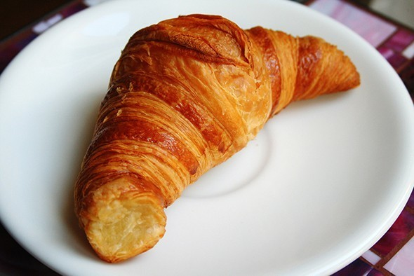 Where to Find the Perfect Croissants in Paris