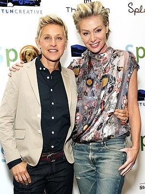 Ellen DeGeneres and Portia de Rossi: What's Really Going On?
