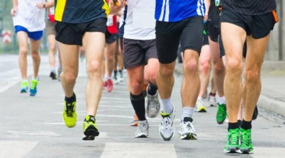 マラソンの翌日 元気に出社するために 《その1》 筋肉痛の話
