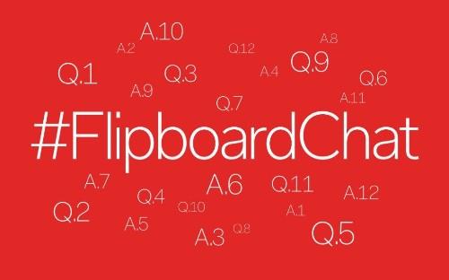 #FlipboardChat Summary: Study Abroad With Flipboard