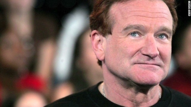 Robin Williams dead; family, friends and fans are 'totally devastated'