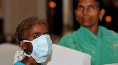 In India, resource scarcity drives healthcare innovation