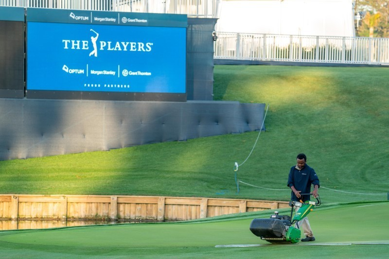 South Africa tour commissioner predicts difficult future for golf