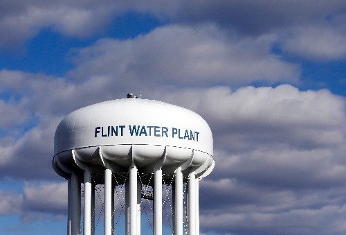 Charges dropped against 8 people in Flint water scandal