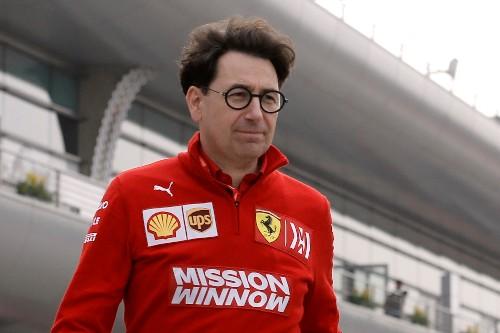 Motor racing: Ferrari defend use of team orders to help Vettel