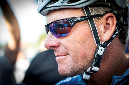 Cycling: Armstrong on doping past - 'I wouldn't change a thing'