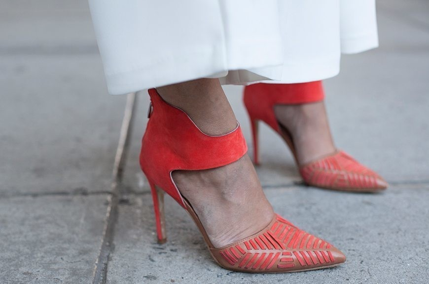 25 Statement Shoes to Wear at Graduation