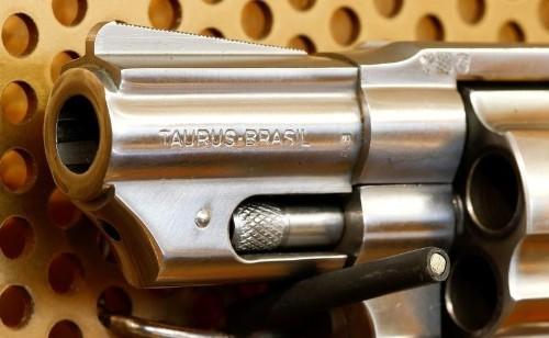 Taurus enviou armas a filho de traficante iemenita, diz relatório da ONU