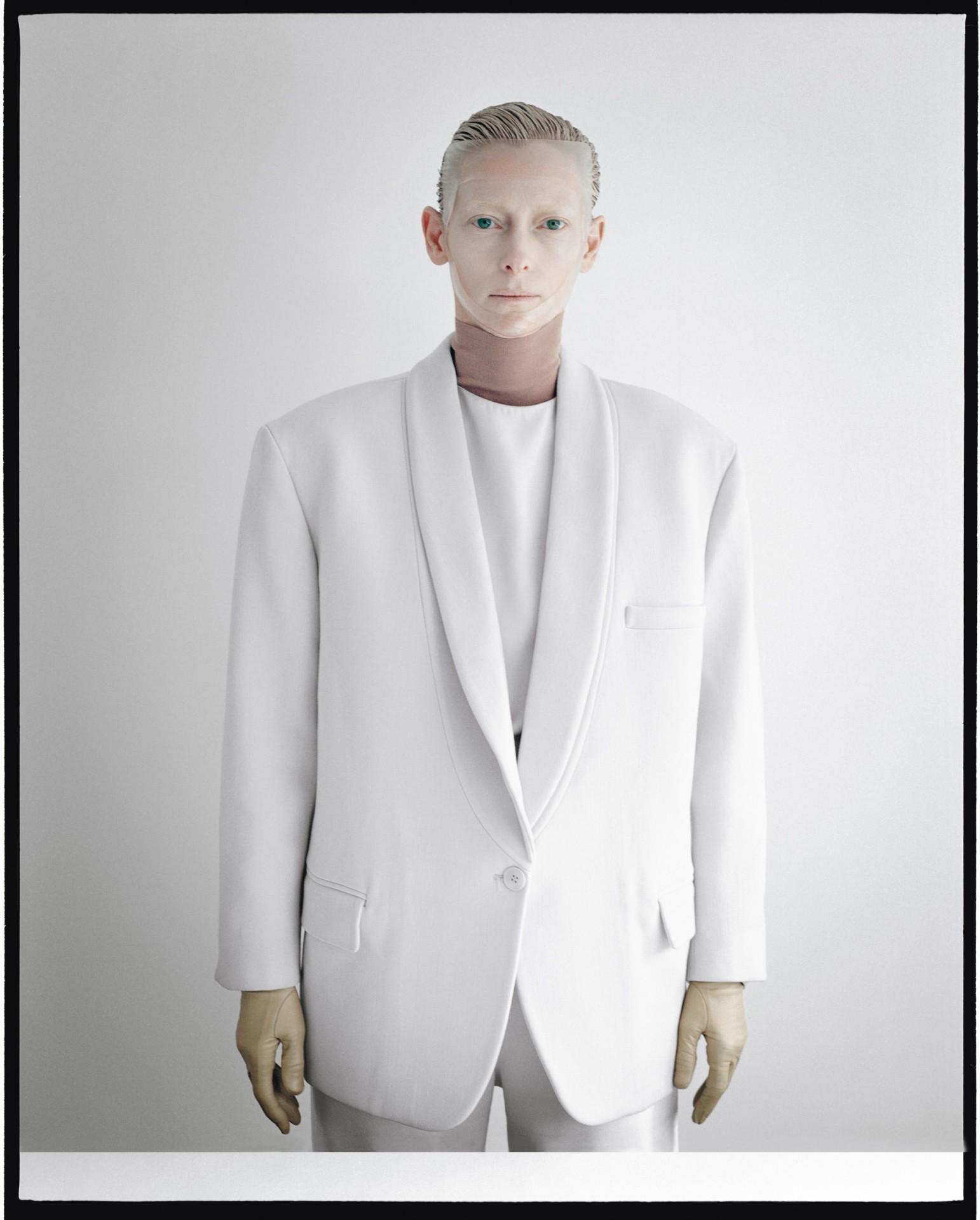 David Bowie's Visual Legacy