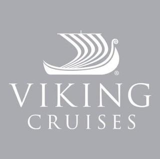 Viking Cruises  - Magazine cover