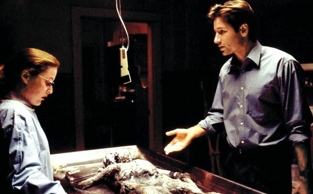 10 essential X-Files episodes every fan should watch, according to creator Chris Carter