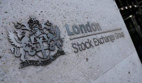LSE: Ouverture des échanges après un problème technique