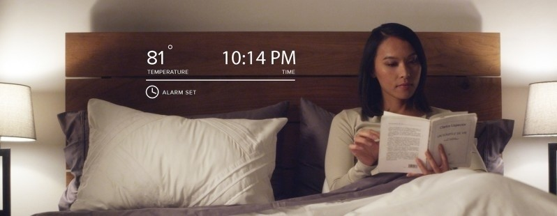 Luna's smart mattress cover monitors your sleep and adjusts your Nest thermostat