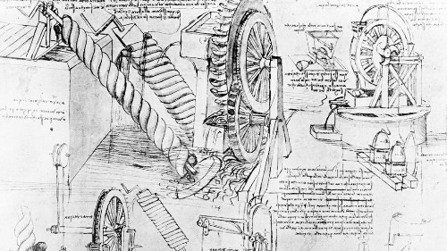 Renaissance Florence Was a Better Model for Innovation than Silicon Valley Is