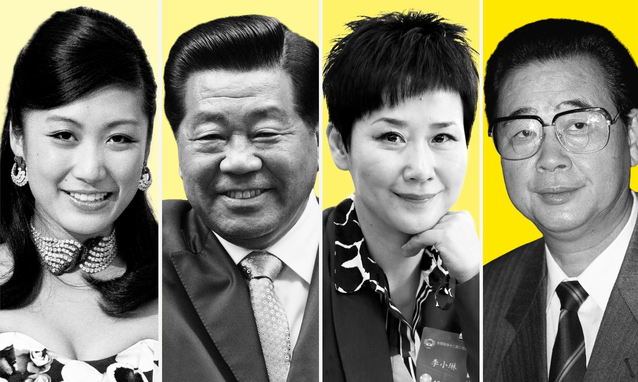 Panama Papers reveal offshore secrets of China's red nobility