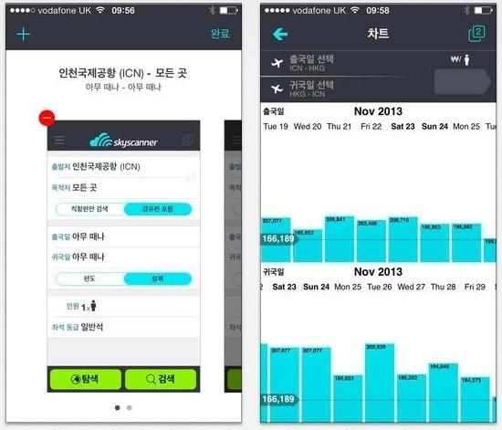 """준비 안 된 해외여행도 앱 6개면 """"일단 출발~"""""""