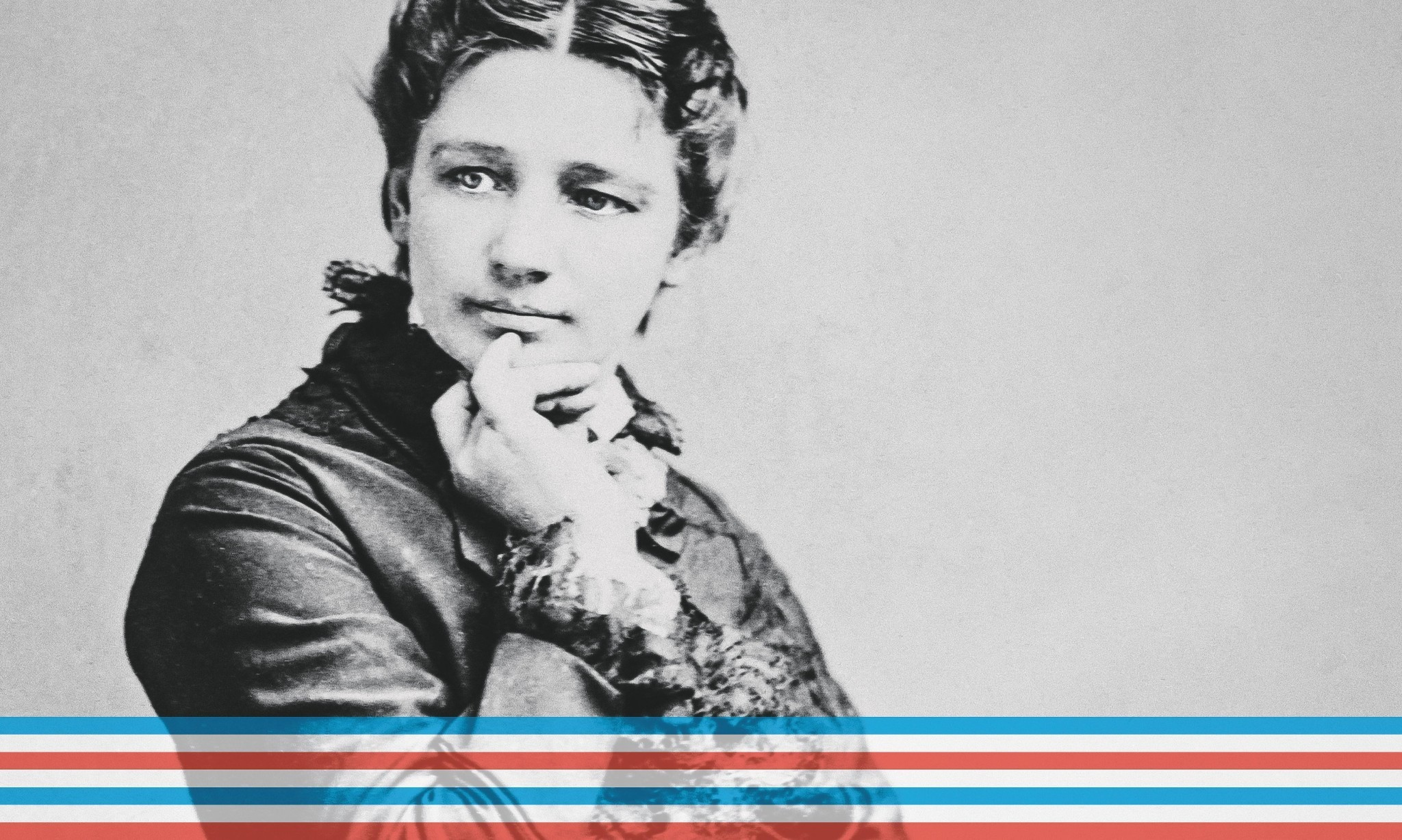 Notorious Victoria: the first woman to run for president