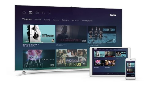 Hulu officially launches its live TV service at $39.99 per month