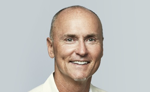 On the Red Couch with Chip Conley, Airbnb Global Head of Hospitality and Strategy