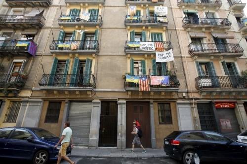 Airbnb busca hacer las paces con Barcelona con nuevos límites a sus servicios