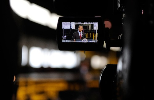 7 lessons CEOs can learn from President Obama's video strategy